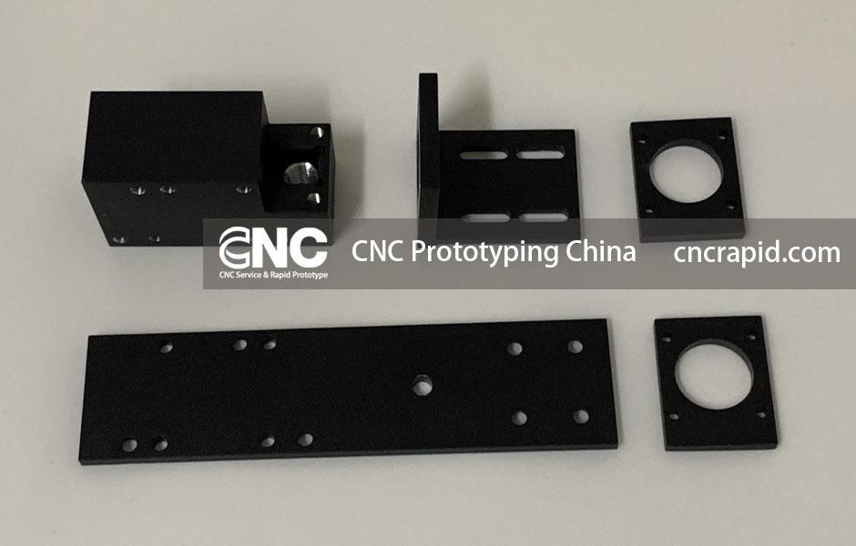 CNC Prototyping China
