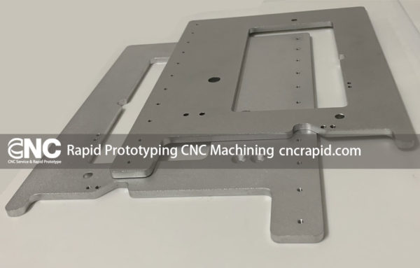 Rapid Prototyping CNC Machining