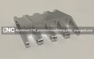 Aluminum CNC precision machining parts