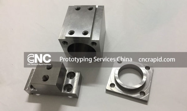 Prototyping Services China
