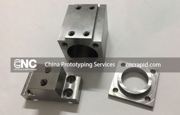 China Prototyping Services