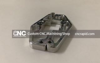 Custom CNC Machining Shop