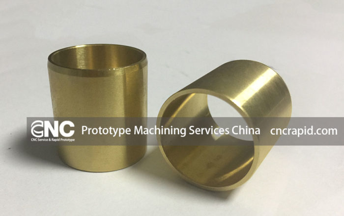 Prototype Machining Services China