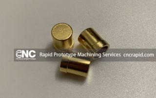 Rapid Prototype Machining Services