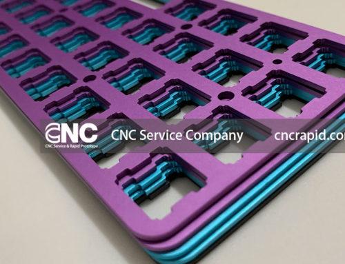 CNC Service Company