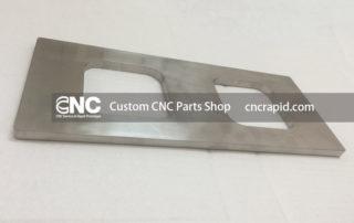 Custom CNC Parts Shop