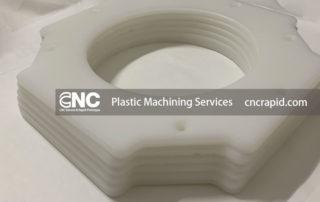 Plastic Machining Services