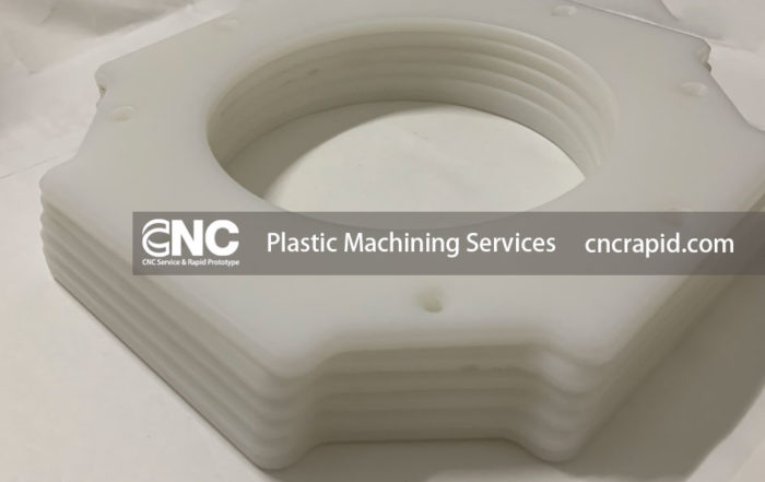 Plastic Machining Services