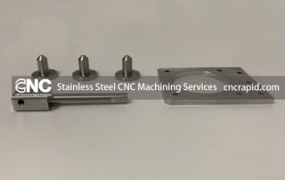 Stainless Steel CNC Machining Services