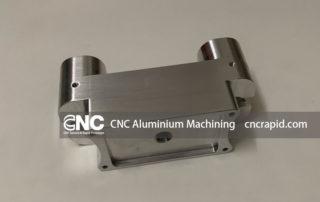 CNC Aluminium Machining