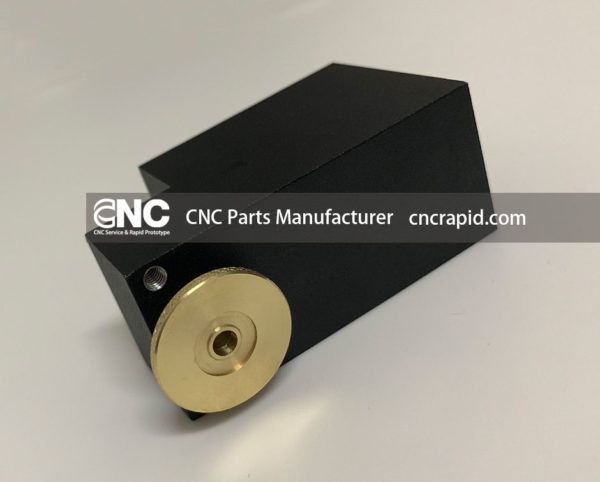 CNC Parts Manufacturer