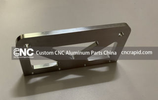 Custom CNC Aluminum Parts China