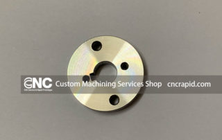 Custom Machining Services Shop
