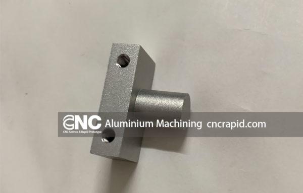 Aluminium Machining