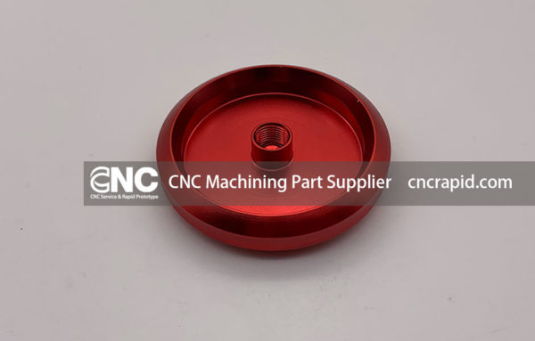 CNC Machining Part Supplier