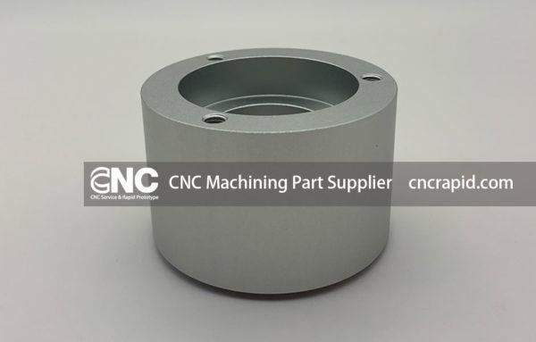 CNC Machining Part Supplier
