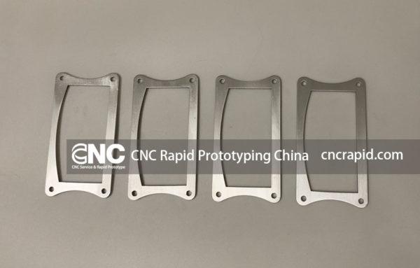 CNC Rapid Prototyping China
