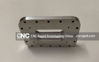 CNC Rapid Prototyping China