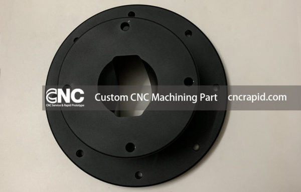 Custom CNC Machining Part