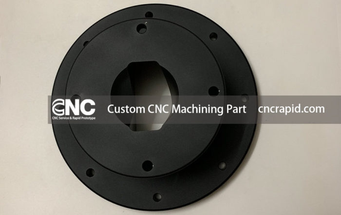 Custom CNC Machining Part