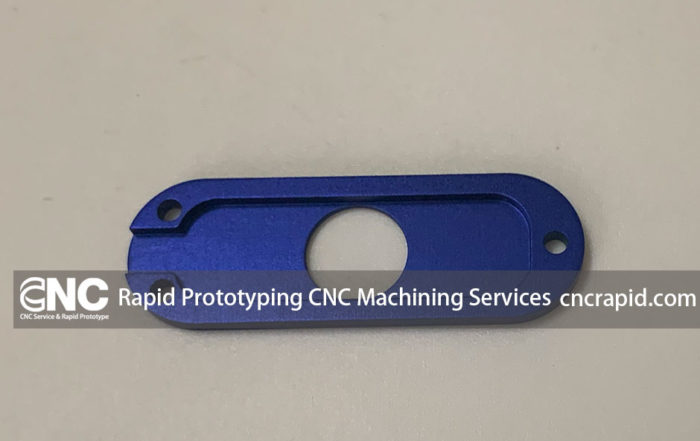 Rapid Prototyping CNC Machining Services