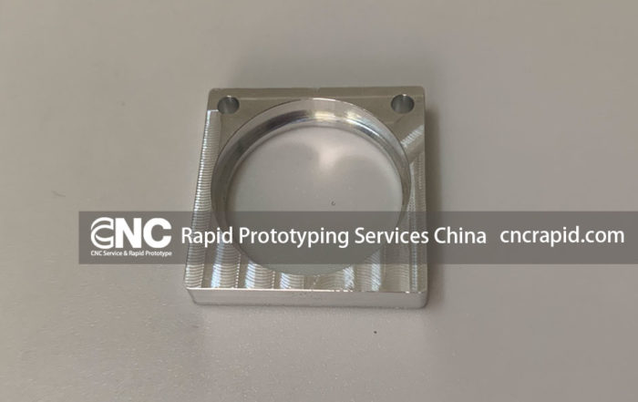 Rapid Prototyping Services China