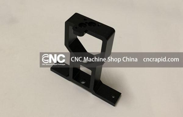 CNC Machine Shop China