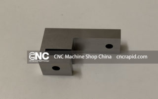 CNC Machine Shop China