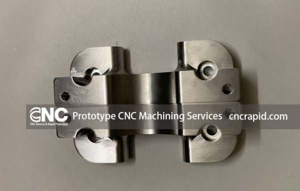 Prototype CNC Machining Services