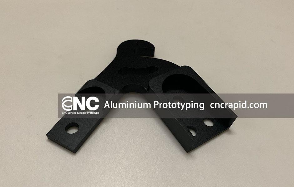 Aluminium Prototyping