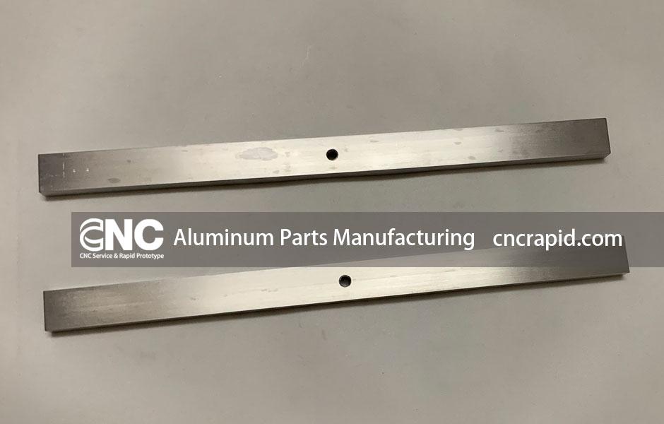 Aluminum Parts Manufacturing