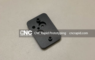 CNC Rapid Prototyping