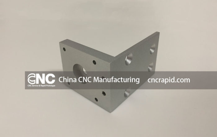 China CNC Manufacturing