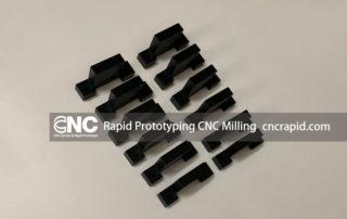 Rapid Prototyping CNC Milling