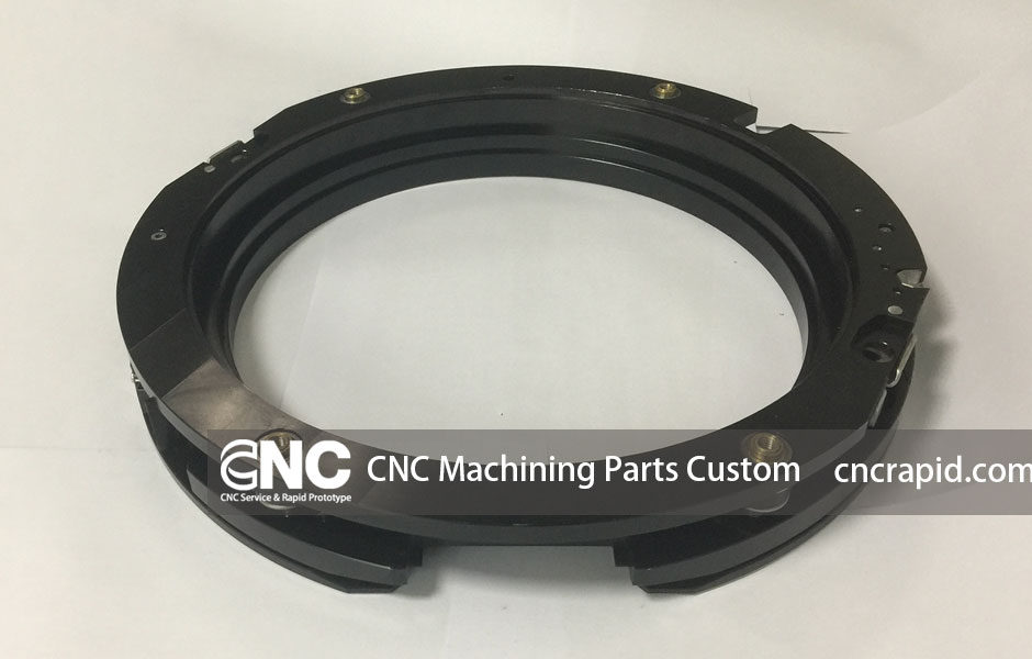 CNC Machining Parts Custom