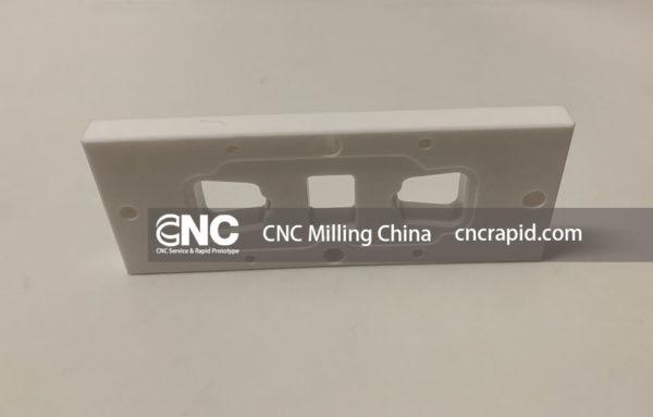 CNC Milling China