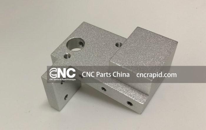 CNC Parts China