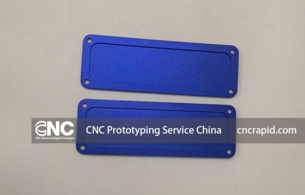 CNC Prototyping Service China