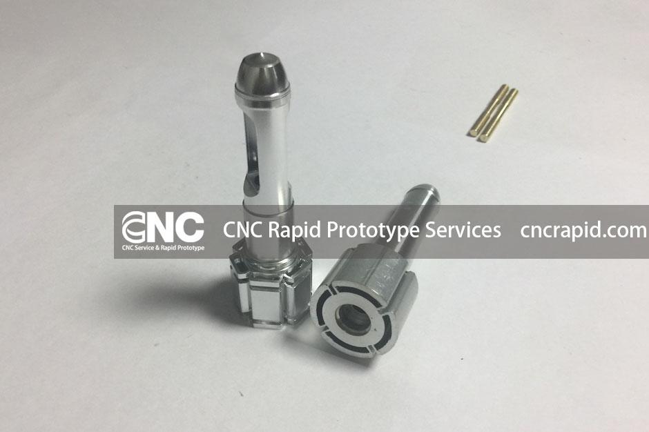 CNC Rapid Prototype Services