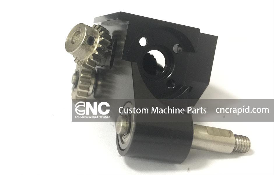 Custom Machine Parts