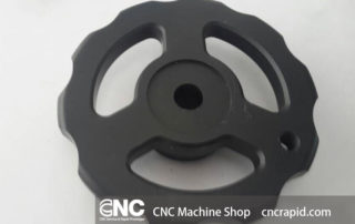 CNC Machine Shop