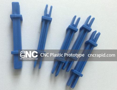 CNC Plastic Prototype