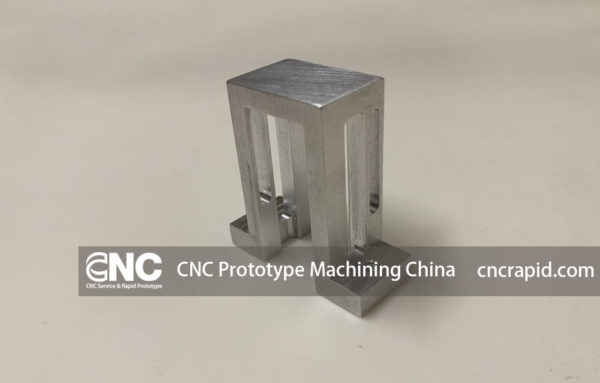 CNC Prototype Machining China