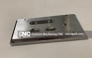 Custom Machining CNC