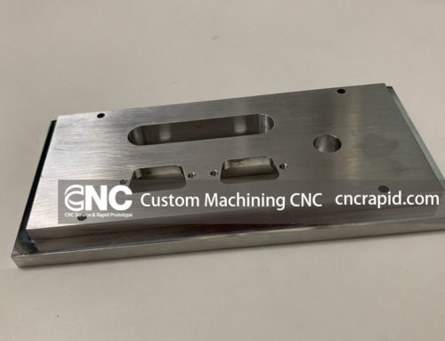 Custom Machining CNC