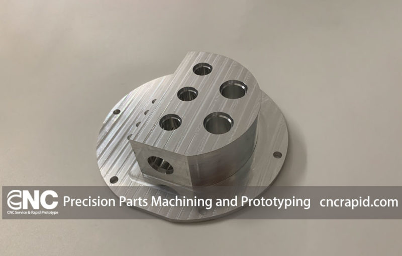 Precision Parts Machining and Prototyping