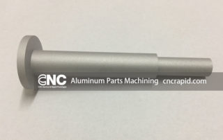 Aluminum Parts Machining