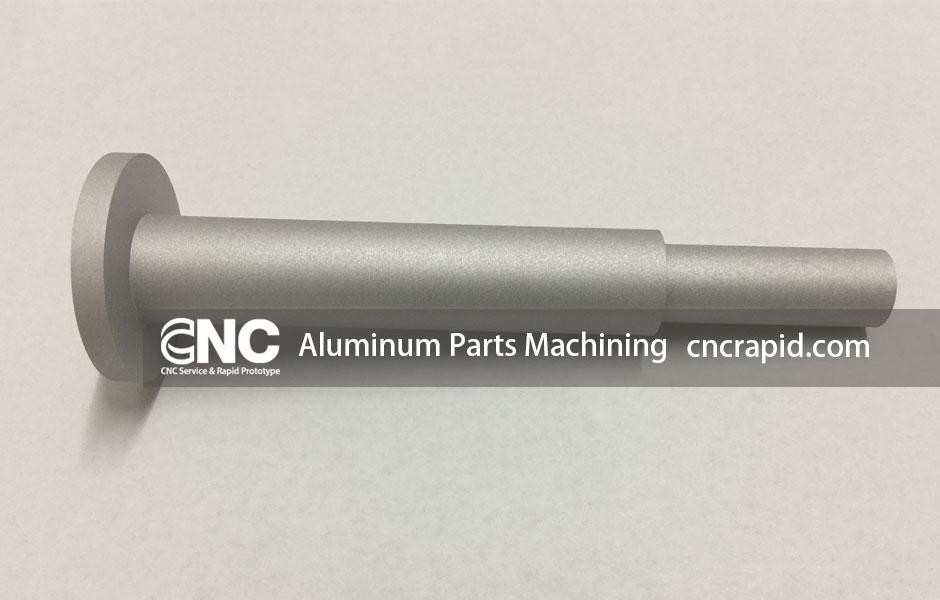 Aluminum Parts Machining