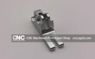 CNC Machined Prototypes Shop
