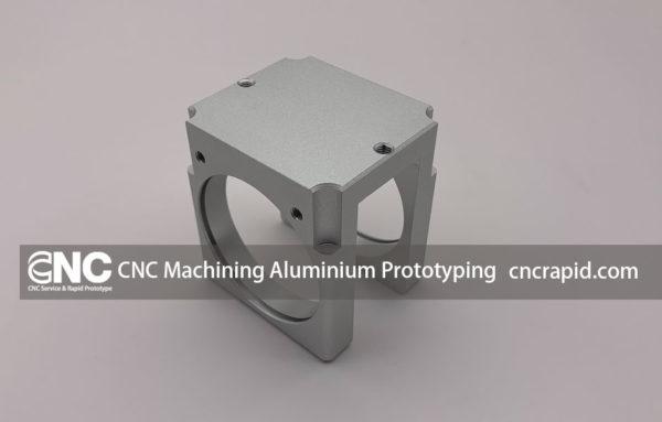 CNC Machining Aluminium Prototyping
